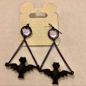 Disney Haunted Mansion Earrings